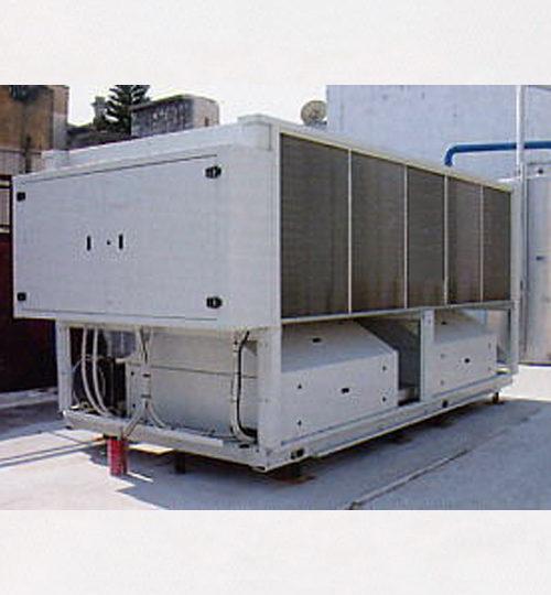 Centrale di refrigerazione